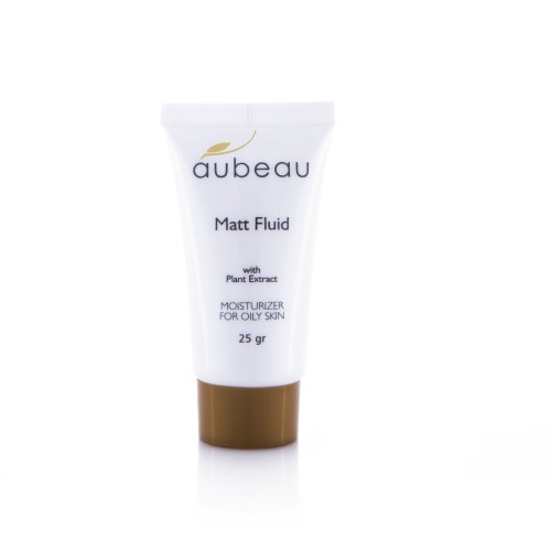Aubeau White Vitaly Cream