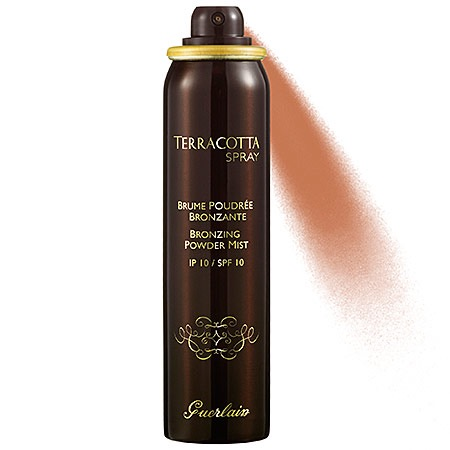 Guerlain Terracotta Bronzing Face and Body Mist