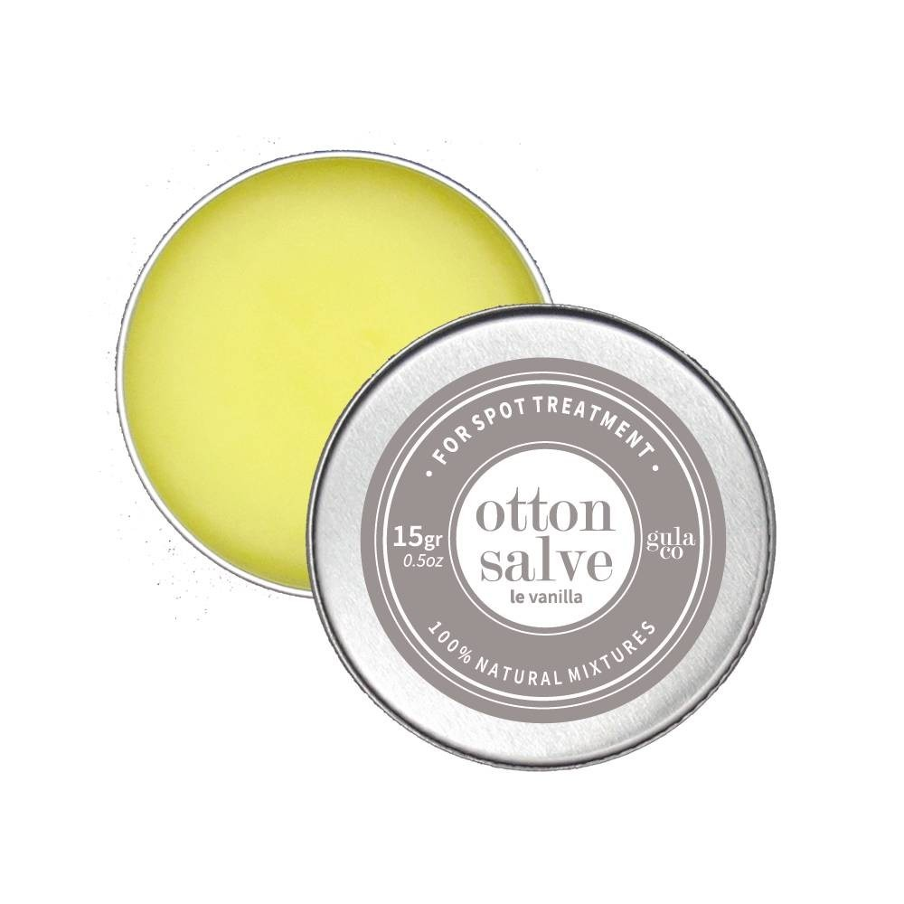 Gulaco Otton Salve Multipurpose Salve