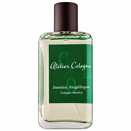 Atelier Cologne Jasmin Angelique Cologne Absolue Pure Perfume