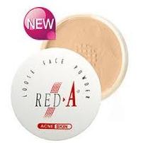 Red-A Acne Skin