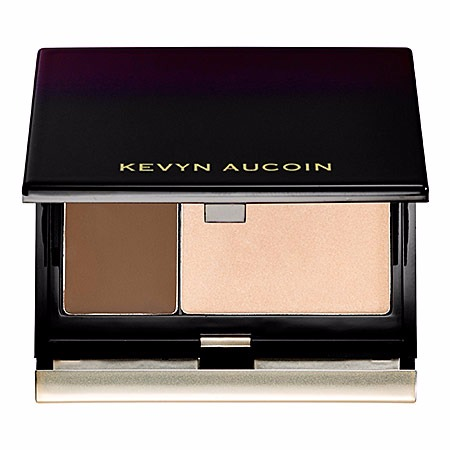 KEVYN AUCOIN The Creamy Glow
