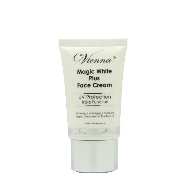 Vienna Magic White Plus Face Cream