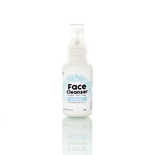 First Aid Beauty Face Cleanser