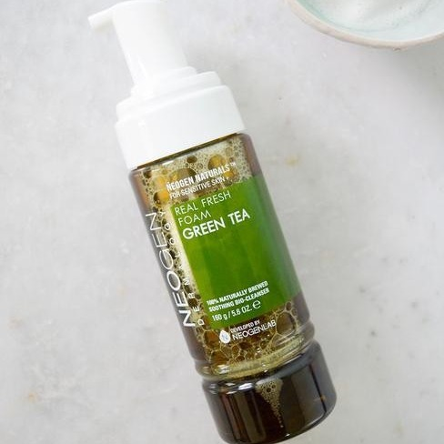 NEOGEN Dermalogy Real Fresh Foam Cleanser