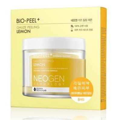 NEOGEN Dermalogy Bio-Peel Gauze Peeling 8 Pack