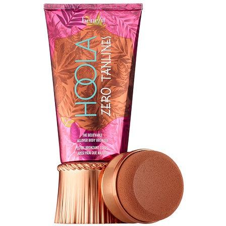 Benefit Cosmetics Hoola Zero Tanlines Matte Body Bronzer
