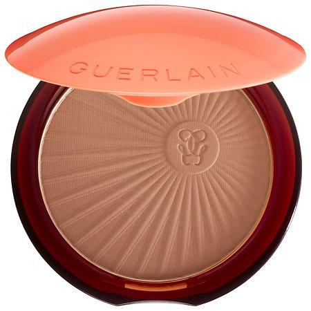 Guerlain Terracotta Sun Tonic Bronzing Powder