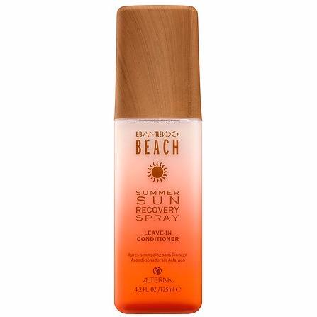 ALTERNA Haircare Bamboo Beach Summer Sun Recovery Spray