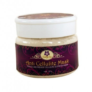 Tirta Ayu Spa Anti Sellulite Masker