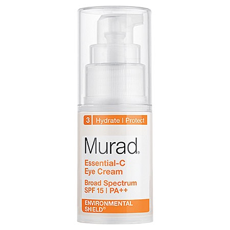 Murad Essential-C Eye Cream SPF 15 PA++