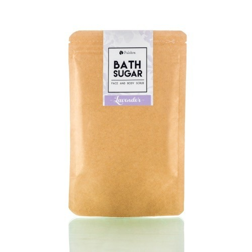 Pulchra Bath Sugar