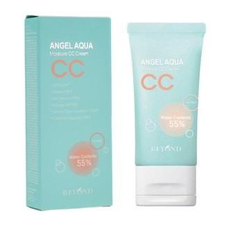 Beyond Angel Aqua Moist CC Cream