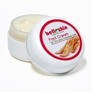 Bellezkin Foot Cream