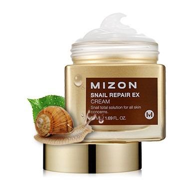 Mizon Snail Repair EX Cream
