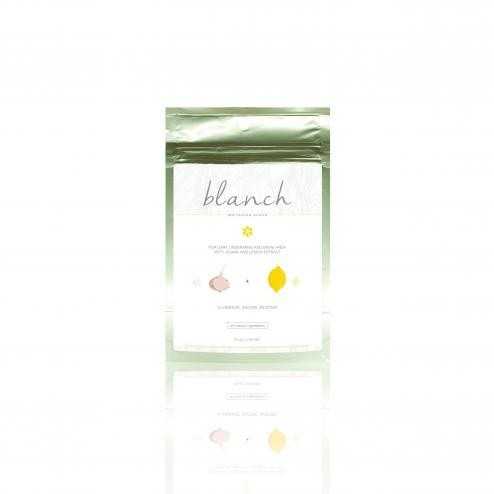 Sugarpot Blanch Whitening Scrub