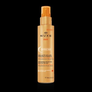 Nuxe Sun Protective Milky Oil for Hair