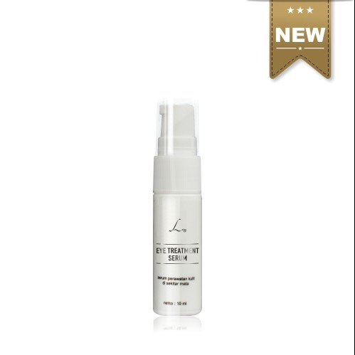 Larissa L Eye Treatment Serum