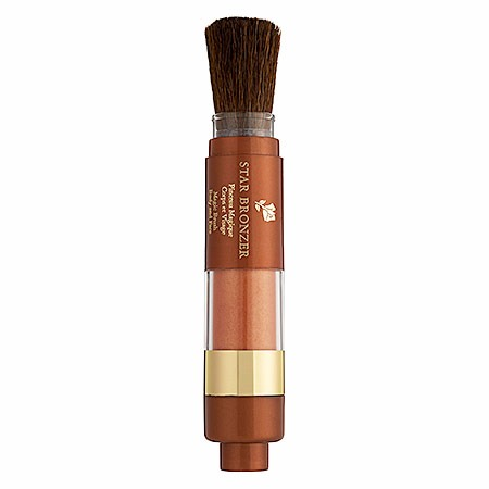Lancome STAR BRONZER - Magic Bronzing Brush - Automatic Powder Brush for Face and Body