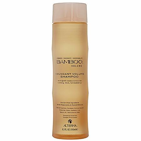 ALTERNA Haircare Bamboo Abundant Volume Shampoo