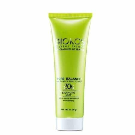 Biokos Pure Balance 20s Balancing Soap