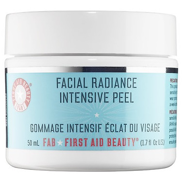 First Aid Beauty Facial Radiance® Intensive Peel