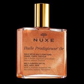 Nuxe Prodigious Oil Shimmer