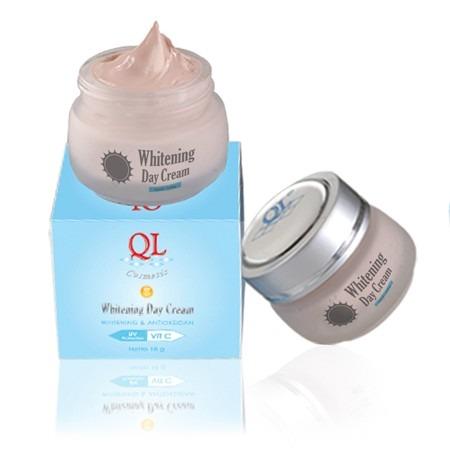QL Cosmetics Whitening Day Cream