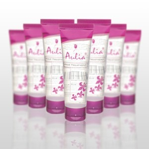 Aulia Skin Care Hair Treatment