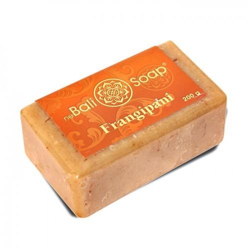Bali Soap Fragrant Oil Bar Soap