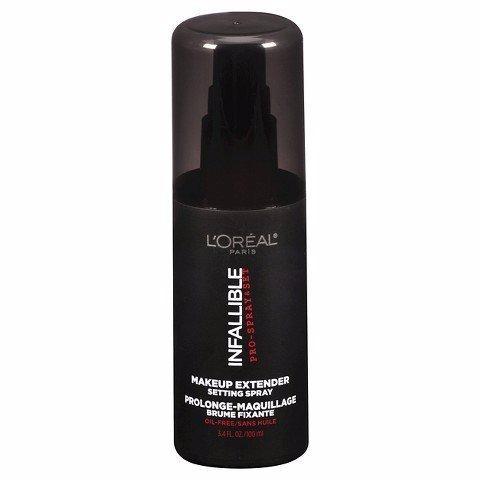 Loreal Paris Infallible Pro-Spray & Set Makeup Extender Setting Spray
