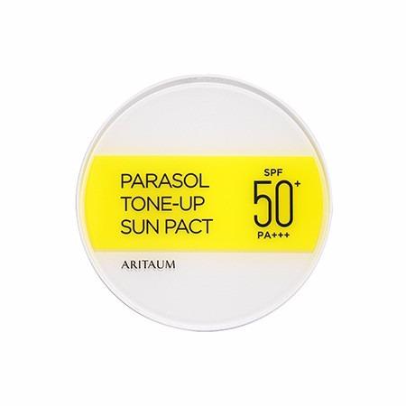 ARITAUM Parasol Tone Up Sun Pact SPF50+ PA+++