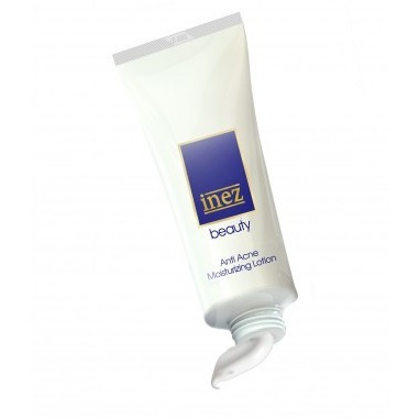 Inez Anti Acne Moisturizing Lotion