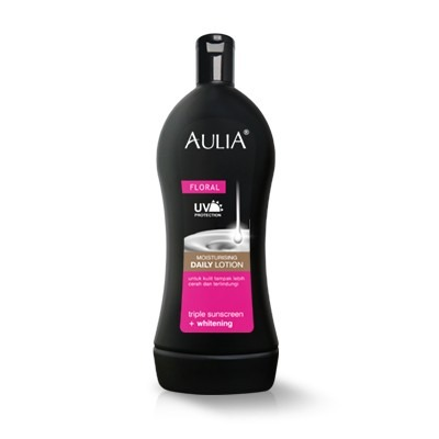 Aulia Skin Care Moisturizing Daily Lotion