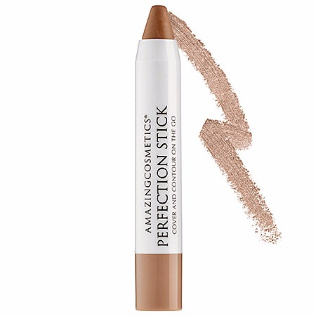 Amazing Cosmetic Perfection Stick Cover And Contour On The Go