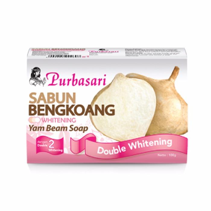 Purbasari Purbasari Sabun Bengkoang