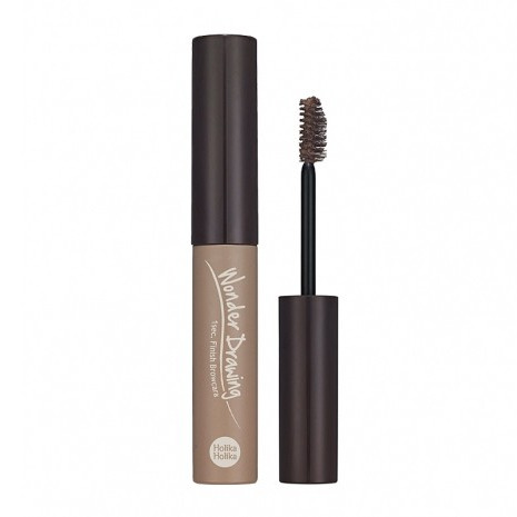 Holika Holika Wonder Drawing Brow Mascara