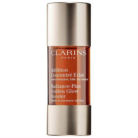 Clarins Body Radiance-Plus Golden Glow Booster