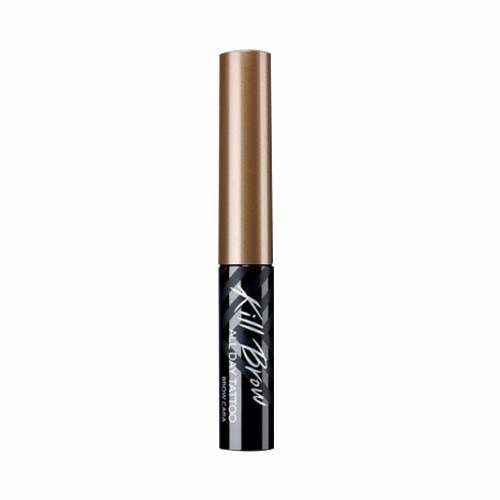 CLIO Kill Brow All Day Tattoo Brow Cara