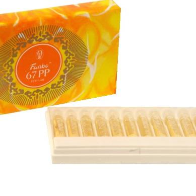 Fanbo Perfumed 67 P