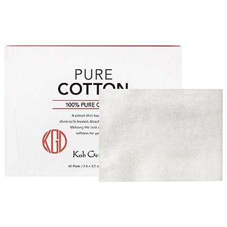 Koh Gen Do Pure Cotton