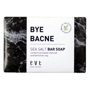 Evete Naturals Bye Bacne Bar Soap