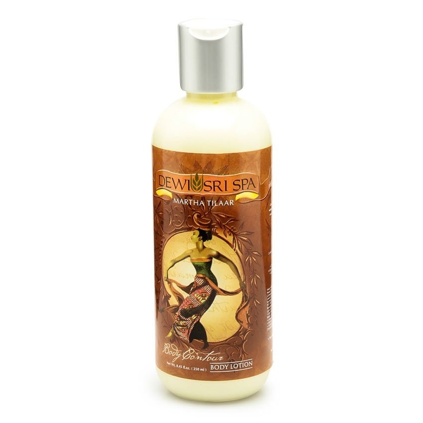 Dewi Sri Spa Body Countour Classic Series Body Lotion