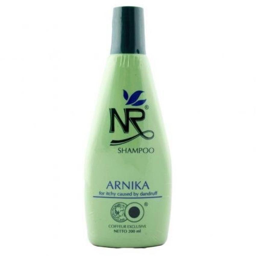 NR Shampo