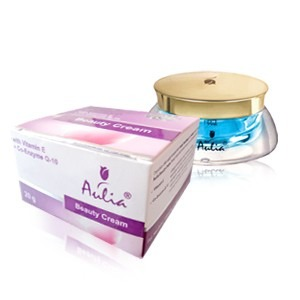 Aulia Skin Care Beauty Cream