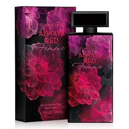 Elizabeth Arden Always Red Femme Eau de Toilette