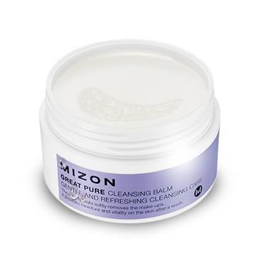 Mizon Great pure cleansing balm