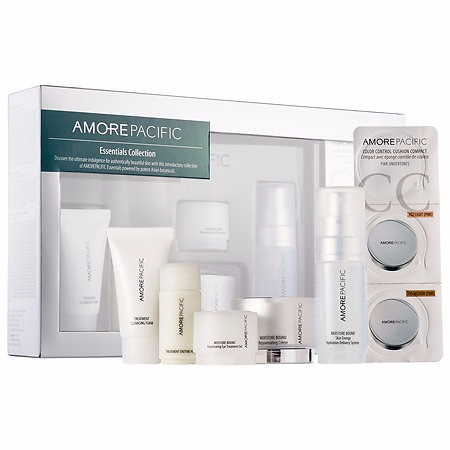 AMOREPACIFIC Essential Collection