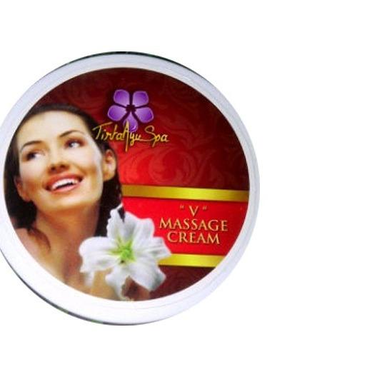 Tirta Ayu Spa V Massage Cream
