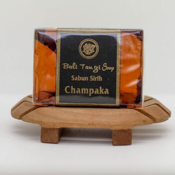 Bali Tangi Betel Soap